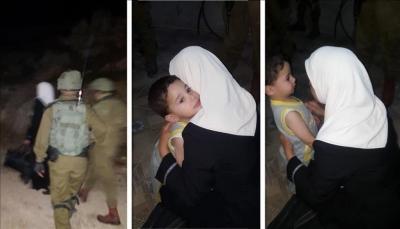 """الكاتبة الفلسطينية لمى خاطر تتعرض لـ """"تحقيق قاس"""" في سجون الإحتلال الإسرائيلي"""