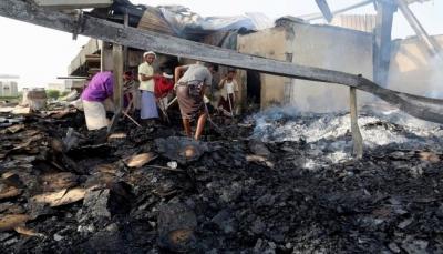 تقرير حكومي: 50 مليار دولار خسائر الناتج المحلي في اليمن حتى نهاية العام 2018