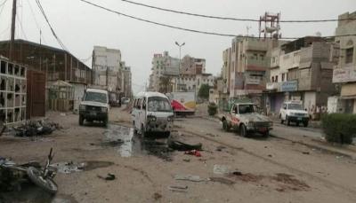 مقتل وإصابة العشرات من المدنيين في قصف لمقاتلات التحالف بالحديدة