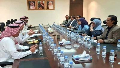 اللجنة الوطنية للتحقيق تلتقي فريق تقييم الحوادث لبحث تعزيز التعاون بين الطرفين