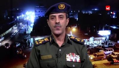 """مدير شرطة مأرب يكشف لـ""""يمن شباب"""" سر نجاح الأجهزة الأمنية في ضبط الأمن والاستقرار"""