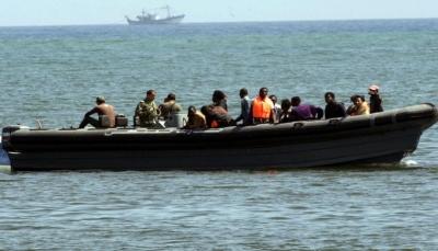 الهجرة الدولية تعلن عودة 143 لاجئاً صومالياً من اليمن عبر ميناء عدن
