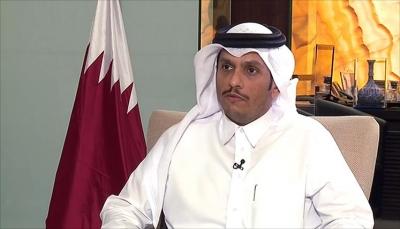 قطر: تطورات اليمن تستدعي تغليب الحل السياسي وضمان حماية المدنيين