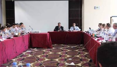 لقاءات في بيروت لعرض قضايا الصحافيين اليمنيين المختطفين أمام المجتمع الدولي