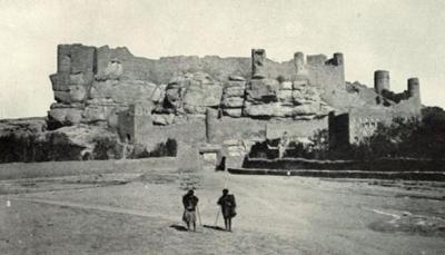 """""""معرض اليمن"""".. الماضي القريب بعدسة أوروبية"""