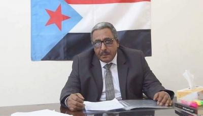 """الحراك الثوري يرد على اتهام الزبيدي لـ """"باعوم"""" بالعمالة لإيران وقطر"""