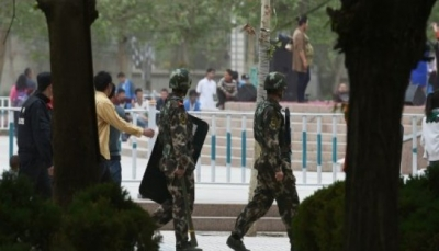 """الأمم المتحدة: الصين حولت إقليم شنجيانغ ذا الأغلبية المسلمة """"لمعسكر احتجاز ضخم"""""""