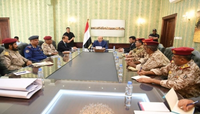 """الرئيس هادي يوجه بتشكيل لجان رئاسية للإطلاع على الوضع بمحافظة """"تعز"""""""