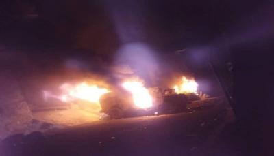 تعز: مقتل تسعة مسلحين وأسر أربعة آخرين خلال الحملة الأمنية شرقي المدينة