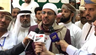 وزير الأوقاف يعلن اكتمال تفويج الحجاج اليمنيين إلى مكة