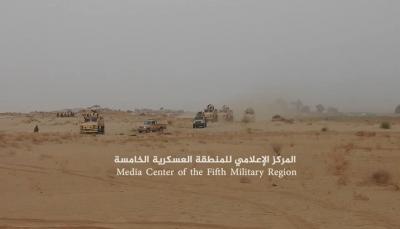 """حجة: الجيش يقترب من مركز مديرية """"حيران"""" ومقتل وأسر العشرات من المليشيات"""