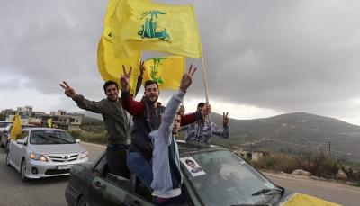 بريطانيا ستحظر جماعة حزب الله اللبنانية بالكامل وتصنفها كمنظمة إرهابية