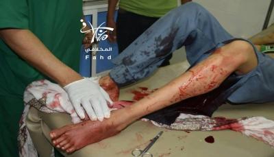 بعد ساعات من تسلم مبنى الأمن السياسي..إصابة 3 مدنيين باشتباكات وسط مدينة تعز