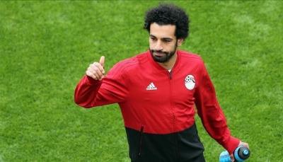 محمد صلاح في القائمة النهائية لأفضل لاعب في أوروبا