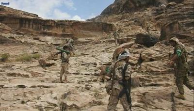 الجيش يعلن مقتل ثلاث قيادات حوثية في معارك بصعدة