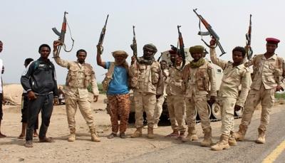 صحيفة تكشف عن مغادرة لواء من الجيش السوداني اليمن بعد إنتهاء مهامه