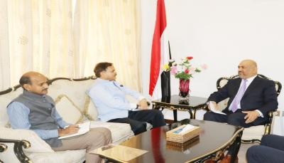الهند تؤكد العمل على تسهيل إجراءات التأشيرة للمرضى والطلاب اليمنيين