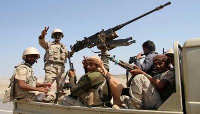 """البيضاء: مقتل 18 حوثياً بينهم قيادات ميدانية فبي عملية إحباط تسلل في """"الملاجم"""""""