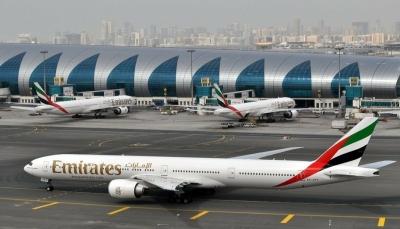 الإمارات تنفي مزاعم الحوثيين حول هجوم جوي على مطار دبي