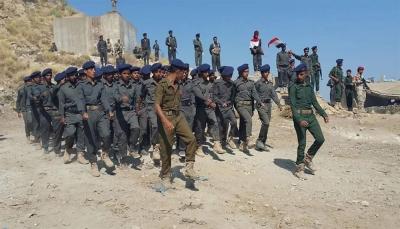"""تعز: العثور على جثة جندي في الجيش مذبوحا في منطقة """"جبل حبشي"""""""