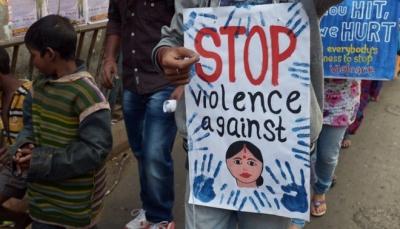 اغتصاب جماعي لطفلة وقتلها بأمر من زوجة أبيها