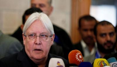 المبعوث الأممي لليمن يطالب مجلس الأمن بدعمه لمواصلة مهمة السلام
