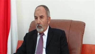 رئيس حزب الإصلاح: لا ننكر جميل من وقف مع اليمن وسنترك من يشكك للتاريخ