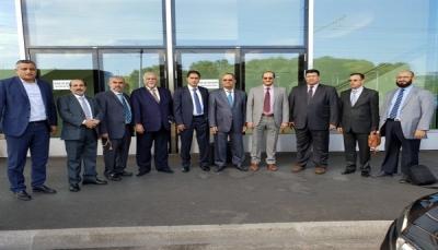 تعثر بدء مشاورات السويد إثر عدم التزام الحوثيين بعدد المشاركين