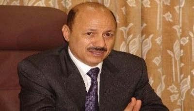 العليمي: موقف المجتمع الدولي الثابت إزاء المرجعيات الثلاث يسهم في إنهاء الحرب باليمن