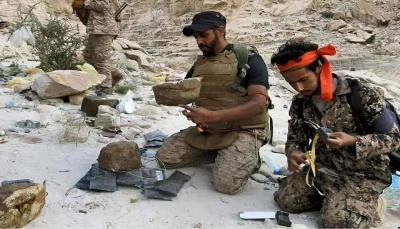 """صعدة.. قوات الجيش تحاصر الحوثيين في مركز مديرية """"باقم"""" من محورين"""