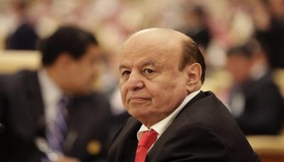 وكالة: الرئيس هادي سيعود قريبا إلى مدينة عدن لممارسة مهامه بشكل دائم