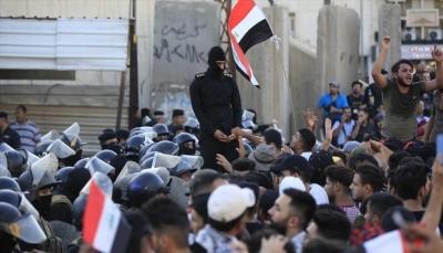 العراق.. أحداث البصرة تعمّق الانقسام بين السياسيين الشيعة