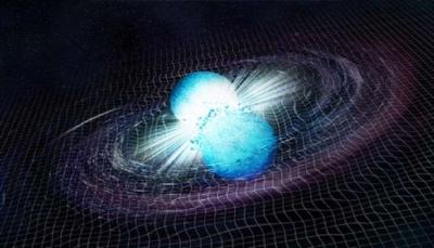 إكتشاف جسم فضائي غامض يتحرك بسرعة فائقة