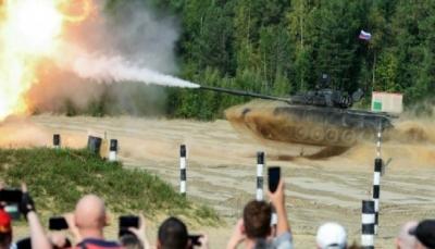 يشارك فيها 300 ألف جندي.. روسيا تستعرض قوتها العسكرية عبر تمارين ضخمة