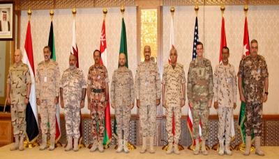 قائد عسكري أمريكي يدعو دول الخليج إلى رص الصفوف لمواجهة إيران