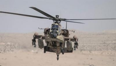 """البنتاجون يعلن موافقة الخارجية على صفقة لطائرات هليكوبتر أباتشي لـ""""قطر"""""""