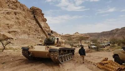 مقتل العشرات من عناصر المليشيا بينهم قياديين في مران بصعدة