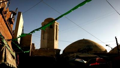 """كيف حول الحوثيون """"المساجد"""" بصنعاء لحشد المقاتلين وبث خطاب طائفي؟ (تقرير خاص)"""