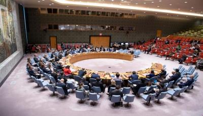 مجلس الأمن يجدد قرار العقوبات المفروضة على نجل صالح وعبد الملك الحوثي
