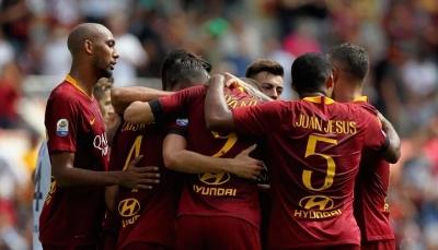 """روما يواصل نزيف النقاط في """"الكالتشيو"""" ويتعادل مع كييفو فيرونا"""