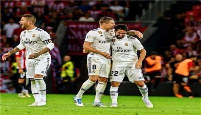 4 إيجابيات تدفع ريال مدريد للتفاؤل رغم التعثر