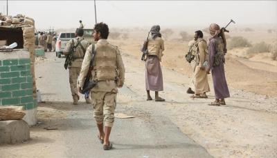 """مقتل جنديين وإصابة ثلاثة من الحزام الأمني في كمين لـ """"القاعدة"""" في أبين"""