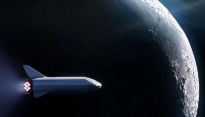 تعرف على أول سائح يزور القمر؟