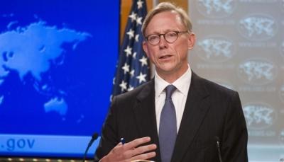 واشنطن: لدينا دليل دامغ على تورط إيران في دعم الحوثيين في اليمن