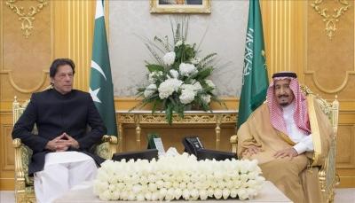 باكستان: مستعدون للعب دور إيجابي لإنهاء أزمة اليمن