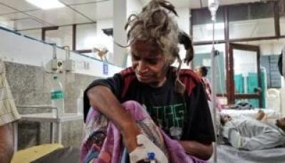 رجل حبس أخته لمدة عامين وعذبها بشكل وحشي