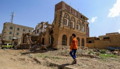 """فيلم """"اليمن.. سماء الرعب"""" يفوز بجائزة """"جمعية الصحافة الرقمية"""""""