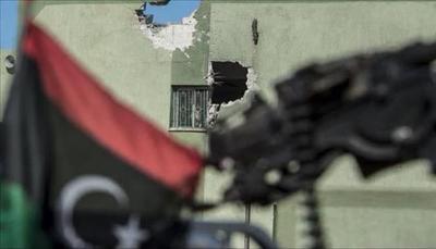 ليبيا: 96 قتيلا حصيلة اشتباكات طرابلس منذ نهاية أغسطس الماضي