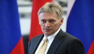 الكرملين: أمريكا تستخدم العقوبات لإبعاد روسيا عن تجارة السلاح العالمية