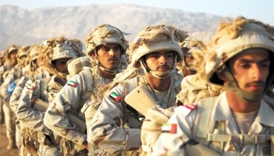 الإمارات تسحب أخر دفعة من قواتها من محافظة المهرة